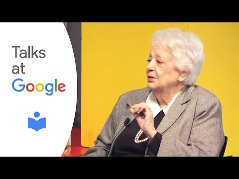 Authors@Google: Marcella Hazan