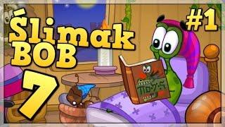 Ślimak Bob 7: FANTASY STORY! Darmowe Gry Online | #1