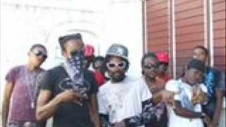 Watch Popcaan Vision video
