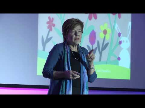 Returning music to the children of Afghanistan | Louise Pascale | TEDxAmoskeagMillyard