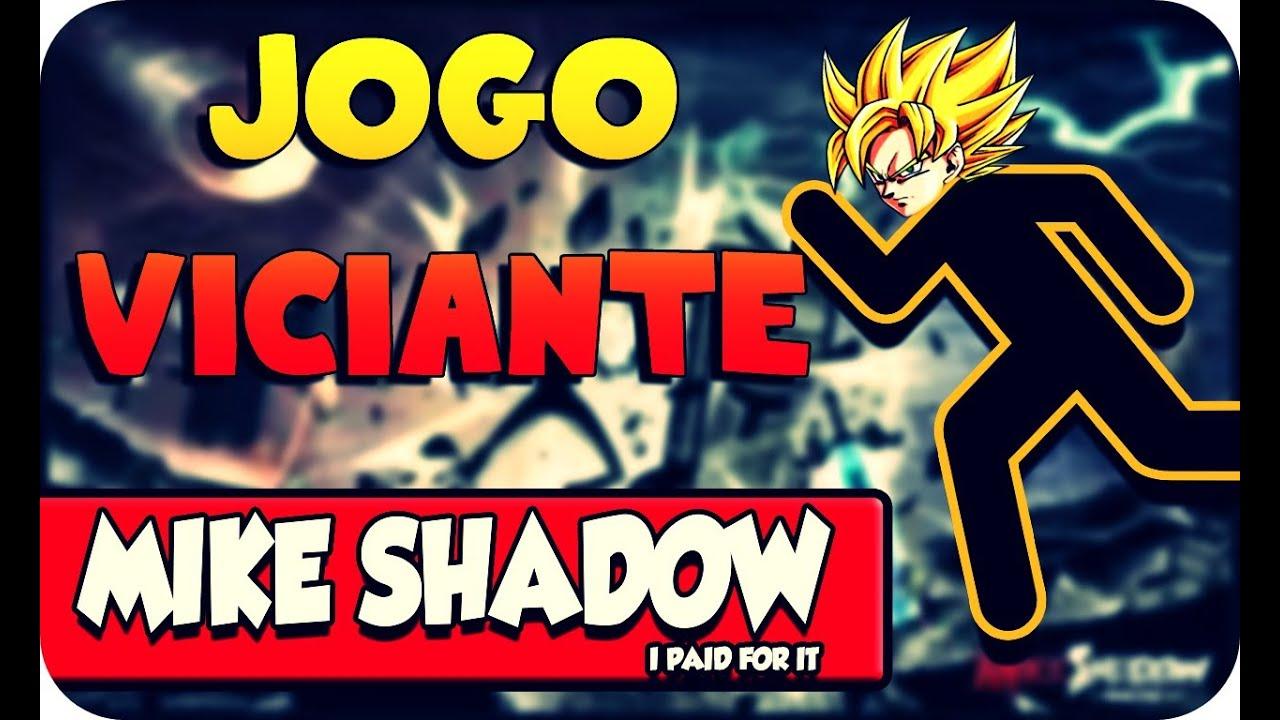Jogos mais viciantes da internet mike shadow i paid for it youtube