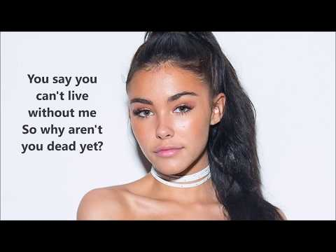 Madison Beer - Dead lyrics