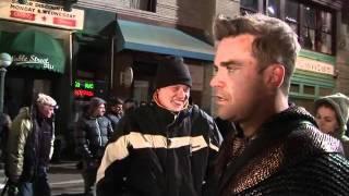 Take That - Kidz (video) - Behind the scenes