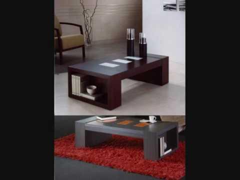 40 mesas de centro muebles salvany www mueblessalvany com for Muebles modernos para sala