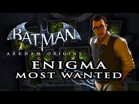 Enigma - Wanted