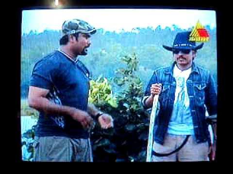 Pyate Hudgeer-halli Lifu, A Kannada Reality T.v. Show 2010 Season 1 - Roshan &  Akul Balaji! video