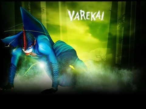 Cirque Du Soleil - Lubia Dobarstan