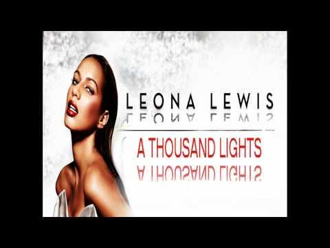 Leona Lewis - A Thousand Lights