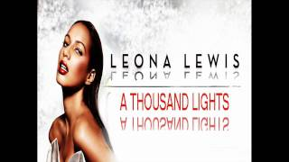 Watch Leona Lewis A Thousand Lights video