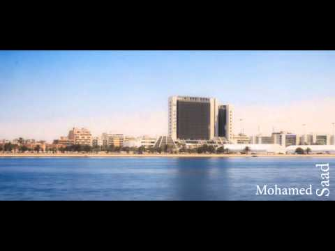 Time Lapse Benghazi, Libya