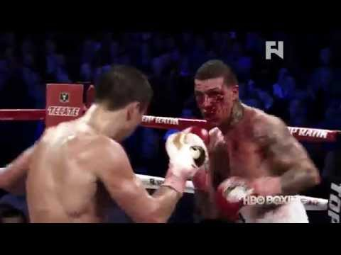 HBO Championship Boxing Gennady Golovkin vs Marco Antonio Rubio  Fight Network Preview