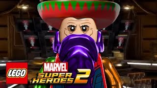 LEGO Marvel Super Heroes 2: Character Creator - Everything We Know So Far!
