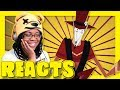 Land Of The Dead Fan Animated AyChristene Reacts mp3