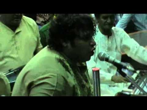 Jhoom Barabar Jhoom(part-2)...Mujtaba Aziz Nazan (Jashpur programme...