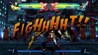 download lagu Ultimate Marvel Vs. Capcom 3 Deadpool,ghost Rider,shuma-gorath Requested Gameplay gratis