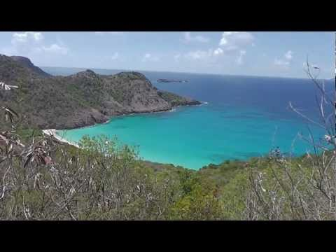Travel In Guadeloupe and Saint Barthélémy