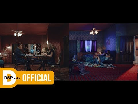 download lagu KARD - You In Me M/V gratis