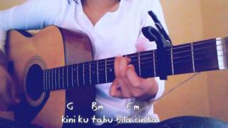 download lagu Kunci Gitar Untuk Apa - Maudy Ayunda gratis