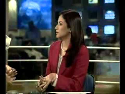 Pakistani TV Anchor Fight at www.TeenUnited.com