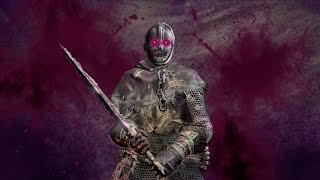 Dark Souls 3 PvP - Poison and Bleed Infusions Got Buffed - Build