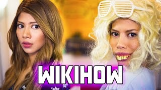 THE WIKIHOW MAKEOVER
