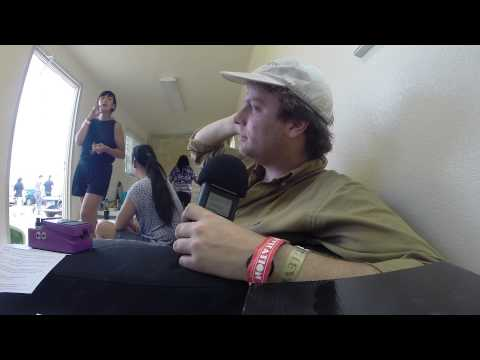 Mac Demarco - Levitation Interview