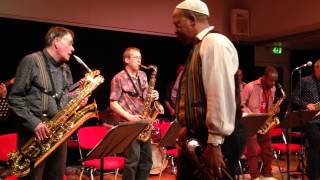 Download Lagu Claude Deppa & The Afro-City Swingsters Gratis STAFABAND