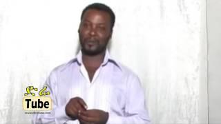 DireTube Comedy - Funny Ethiopian Comedy By Comedian Sentayehu Kifle