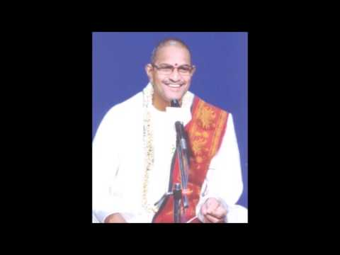 Shatpadi Stotram Sung By Chaganti Koteswara rao garu