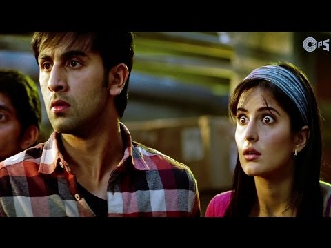 Prem's Do Or Die Situation | Ajab Prem Ki Ghazab Kahani Scene | Ranbir, Katrina video