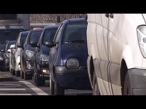 سيارات الديزل ستختفي من باريس بحلول عام 2020