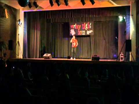 'Kobe Aibe Amar Pala Re' [Romeo] by NeiL LIVE @ Variety Night 2012 Music Videos