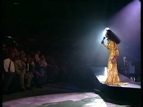 Diana Ross - Waiting In The Wings