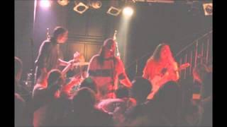 stålull & the fat ladien --  kronprinsen  (demo fra 2001)