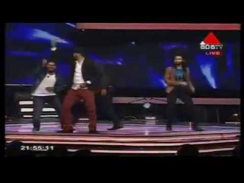 Boot Song Boot Sinduwa Sirasa Superstars Season 6 New Song video