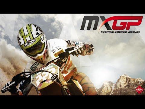 PS4: Découverte | MXGP : The Official Motocross Videogame | 1er jeu de motocross sur PS4 !!!