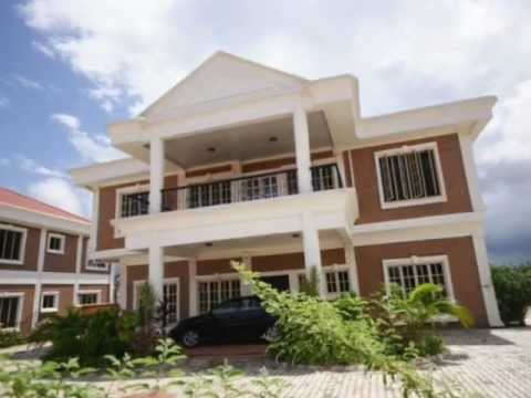 Sip present amen estate villas for sale lekki peninsula for Sip homes for sale