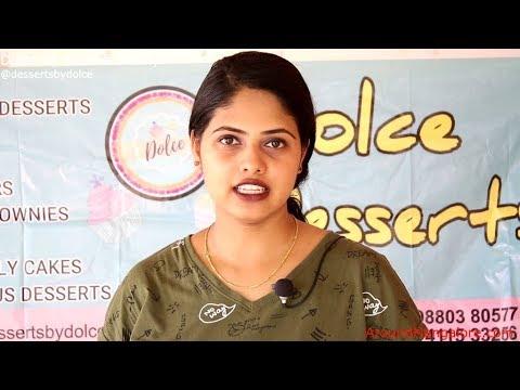 0 - Dolce By Anusha Shetty - dessertsbydolce - Udupi, Manipal & Mangalore