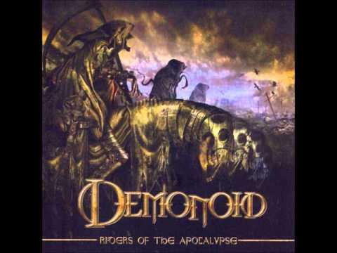 Demonoid - Hunger My Consort