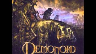 Watch Demonoid Hunger My Consort video