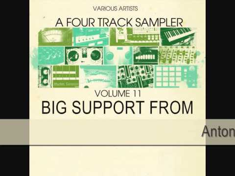 Various Artists - A Four Track Sampler Vol. 11 [Loco Records]