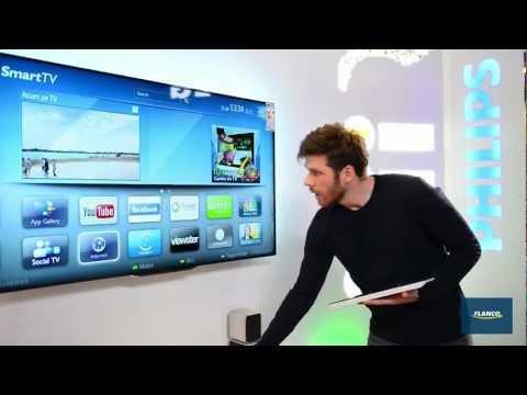 Cum sa conectam un Smart TV la o tastatura wireless by FlancoInteractiv