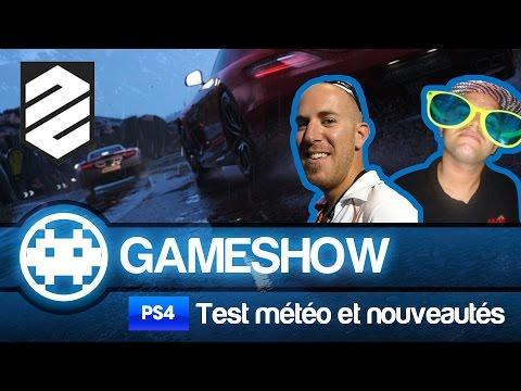 Test Météo Driveclub PS4 - Mode Photo et Révision Pénalités
