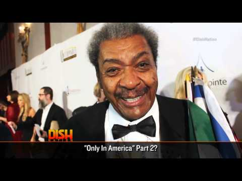 Boxing Promoter Don King Wants Jamie Foxx To Play Him In A Movie