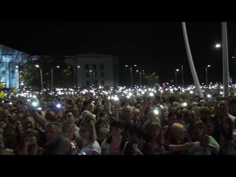 Концерт на 150 лет Краматорска