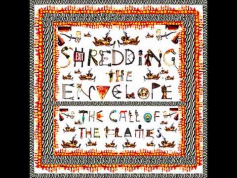 Shredding the Envelope - Devils Roadmap (feat. Glen Drover&Chris Poland)