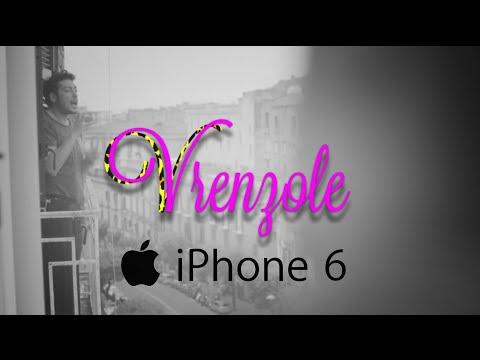 VRENZOLE 11 - iPHONE 6