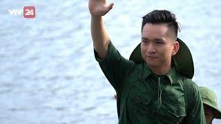 Ngồi Tựa Song Đào – Hạnh Phúc ft Thụy Vân   VTV24