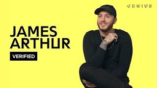 "James Arthur ""Safe Inside"" Official Lyrics & Meaning | Verified"