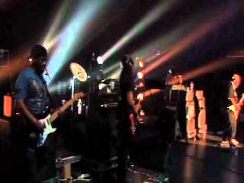 George Clinton&Parliament- Montreal International Jazz Fest 2010